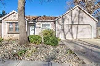 SOLD!   105 Fairgate Lane.   Chico, CA   $265,000