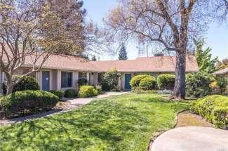 SOLD!   1110 W. 8th Ave. #3.   Chico, CA   $145,000