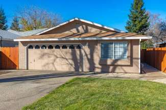 SOLD! | 1134 Walnut Glen Court | Chico, CA | $318,000