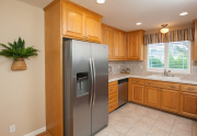 Kitchen 2 _1227 Peninsula Dr.