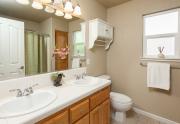 Master Bathroom _1227 Peninsula Dr.