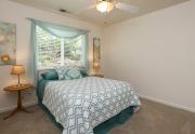 Bedroom 2 _1227 Peninsula Dr.