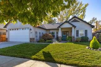 Sold | 1287 Wanderer Lane | Chico, CA | $410,100