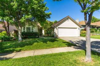 SOLD!  |  One of Shastan's more popular 4 bedroom, 2 bath floor plans on a cul-de-sac in desirable California Park!  | 13 Shearwater Court. | Chico, CA | $410,000