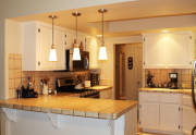 Kitchen 1 Pineland Cr.