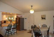 Kitchen and Dinning Pineland Cr