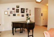 Piano Area Pineland Cr