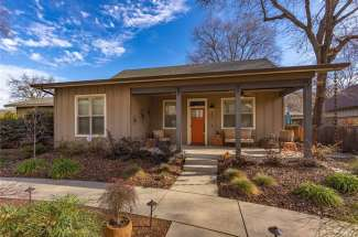 1977 Lionsgate Way. | Chico, CA | Located across from beautiful Bidwell Park's Chico Creek Nature Center!