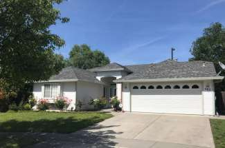 SOLD!  |  202 Windrose Court | Chico, CA | $295000