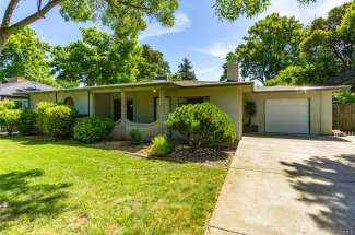 SOLD! | 2122 Floral Ave. | Chico, CA | $348,500