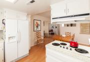 Kitchen facing bonus room | 2130 Ramsey Way Chico, Ca