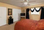 Master bedroom | 2130 Ramsey Way Chico, Ca