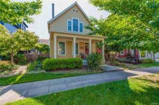 SOLD! | 2363 England Street. | Chico, CA | $412,000