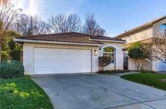 SOLD! | 244 Mission Serra. | Chico, CA | $390,000