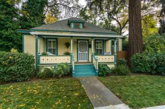 Sold | Classic Chico Bungalow Awaits You | Chico, CA | $386,000