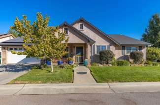 Sold | 2767 Swallowtail Way | Chico, CA | $387,500