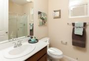 Bathroom Downstairs 3161 Rogue River