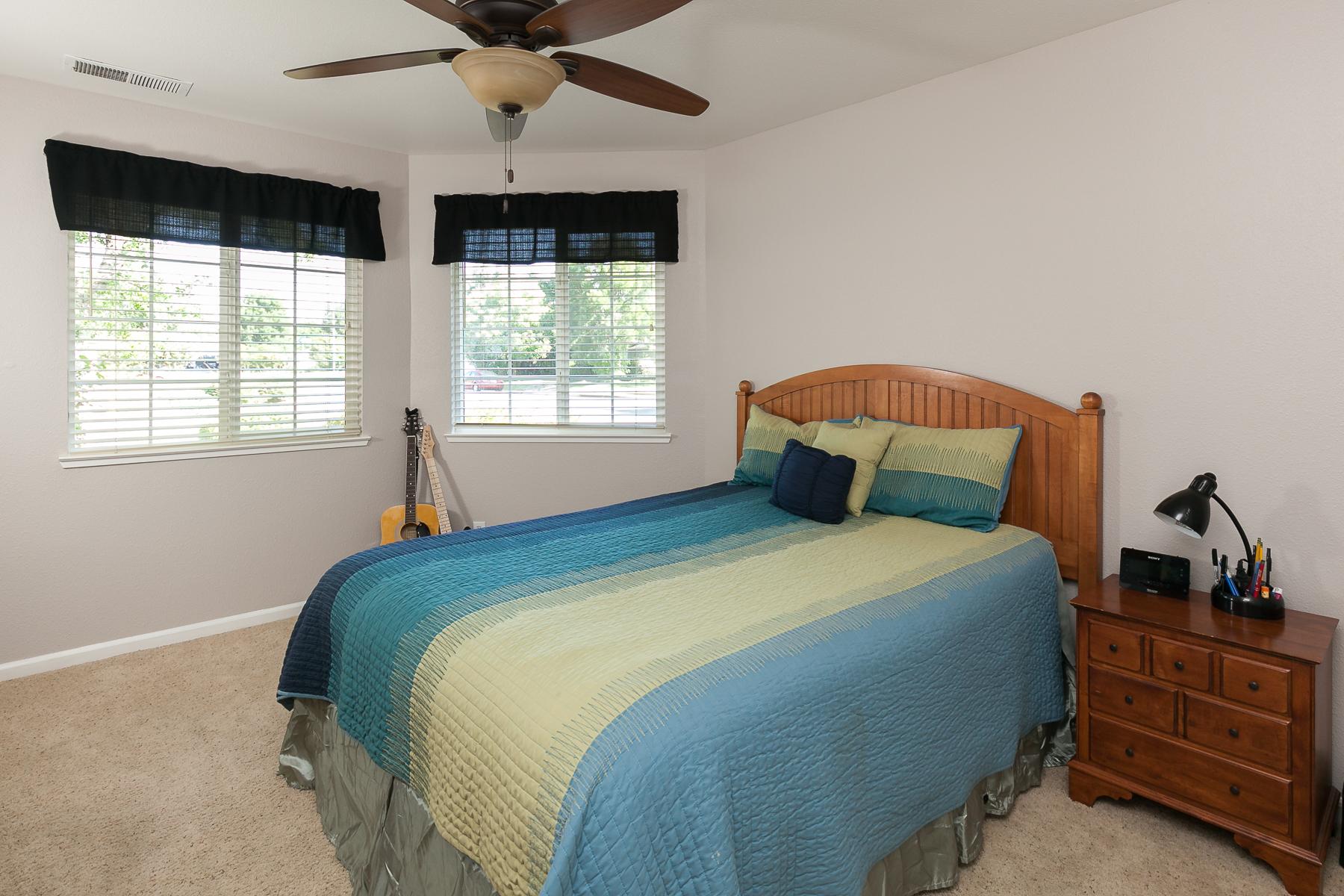 Bedroom 2 - 359 Mill Creek