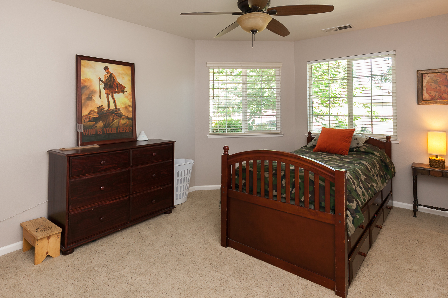 Bedroom 3 - 359 Mill Creek