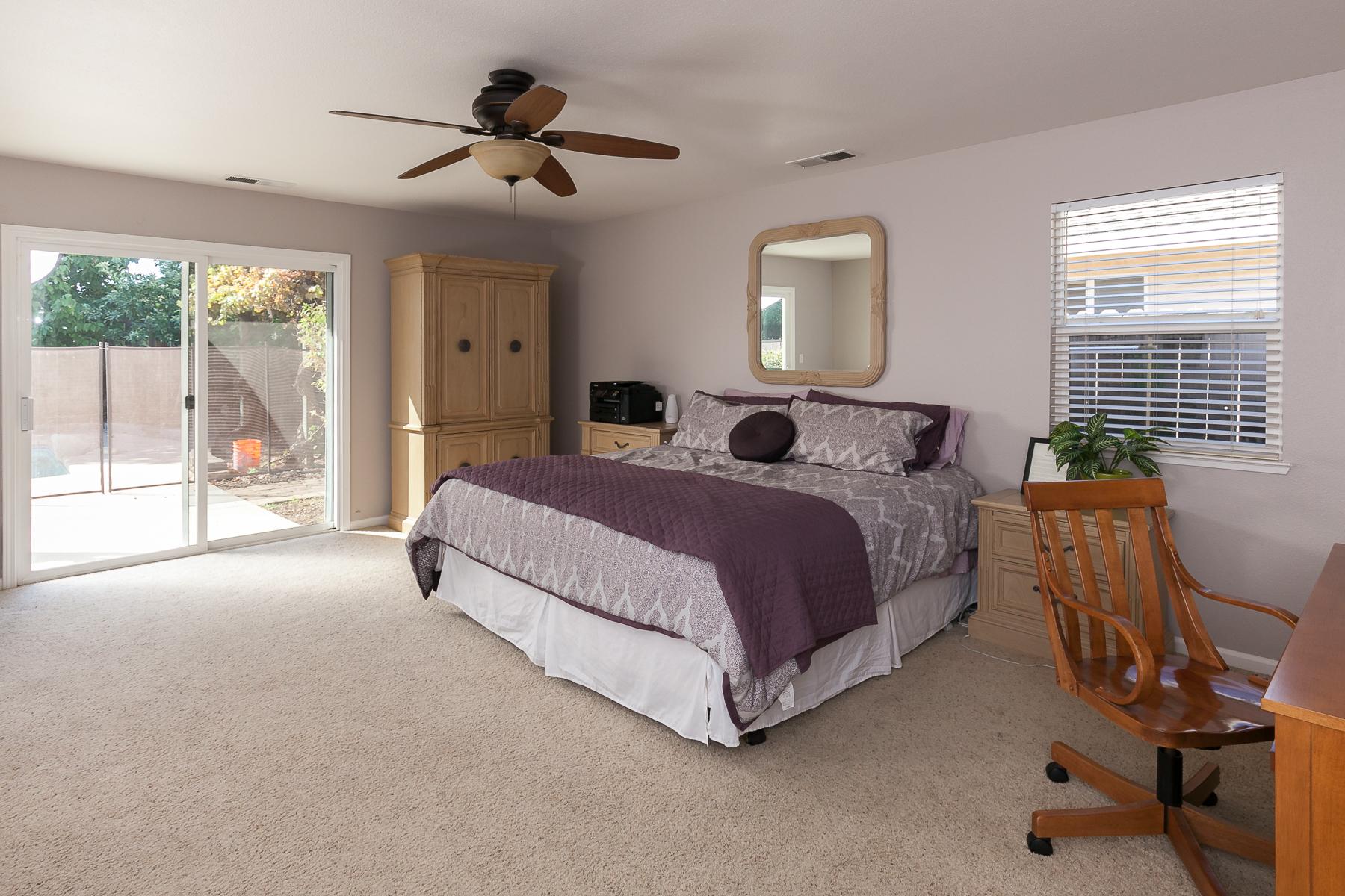 Bedroom Master - 359 Mill Creek