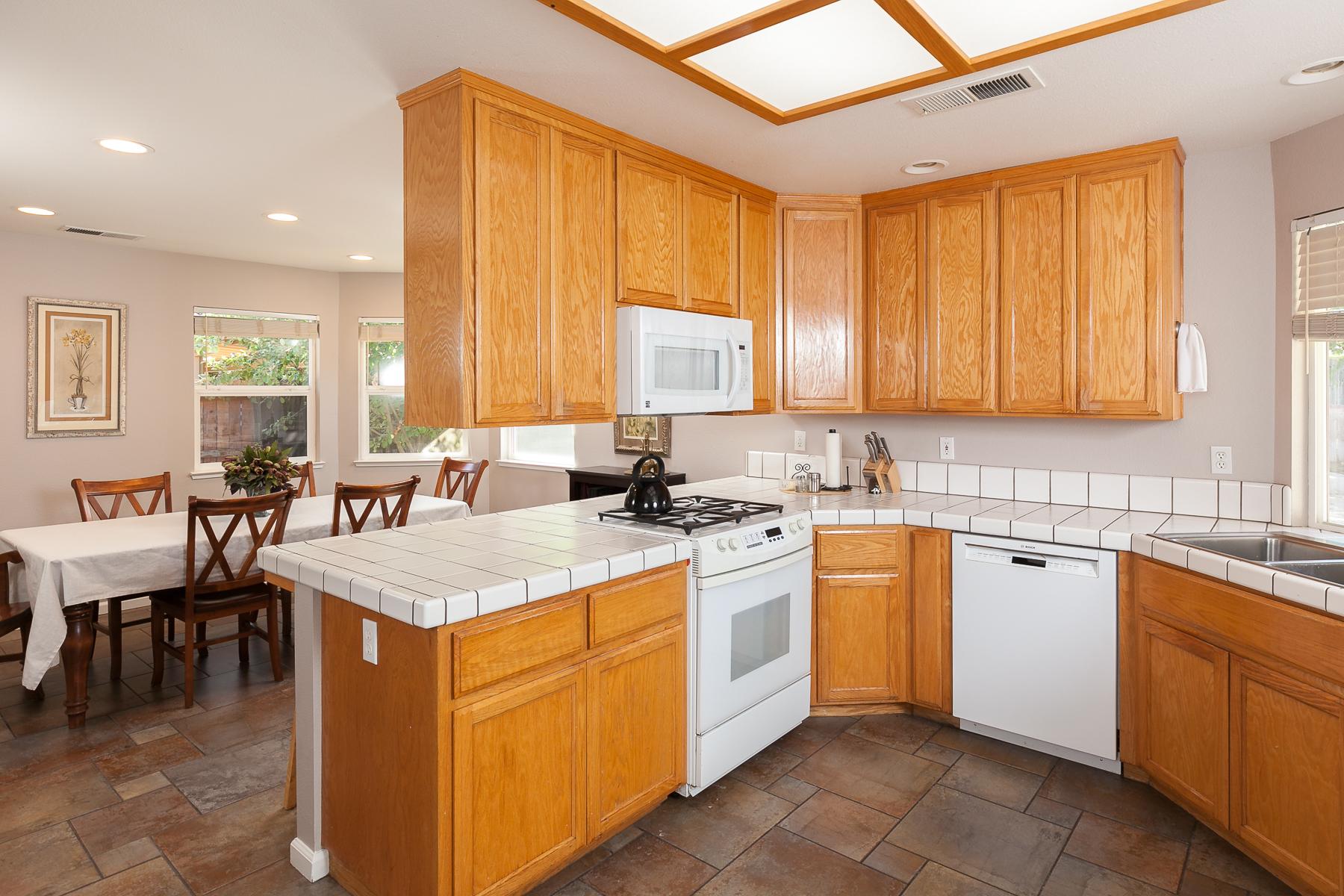 Kitchen 1 - 359 Mill Creek