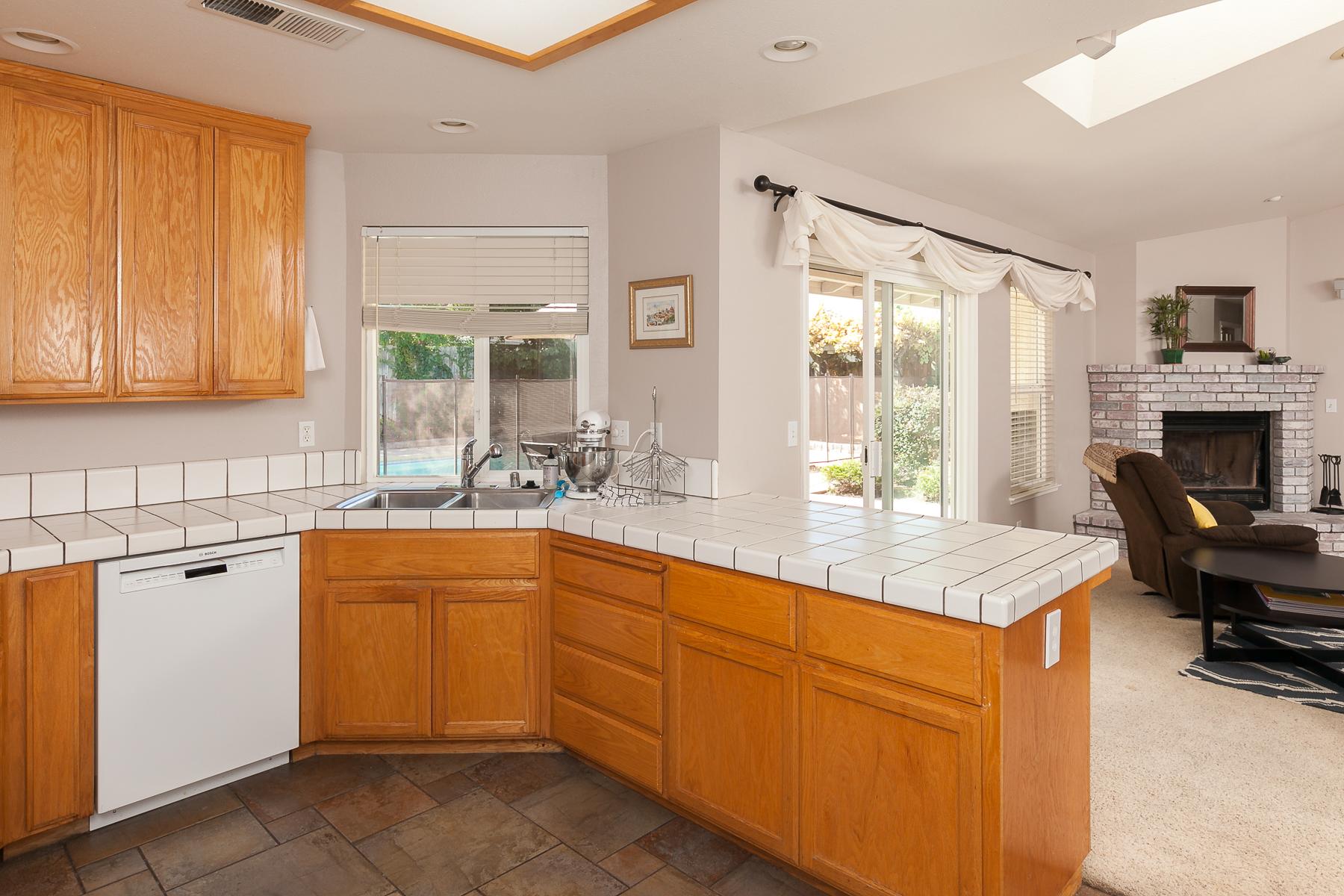 Kitchen 2 - 359 Mill Creek