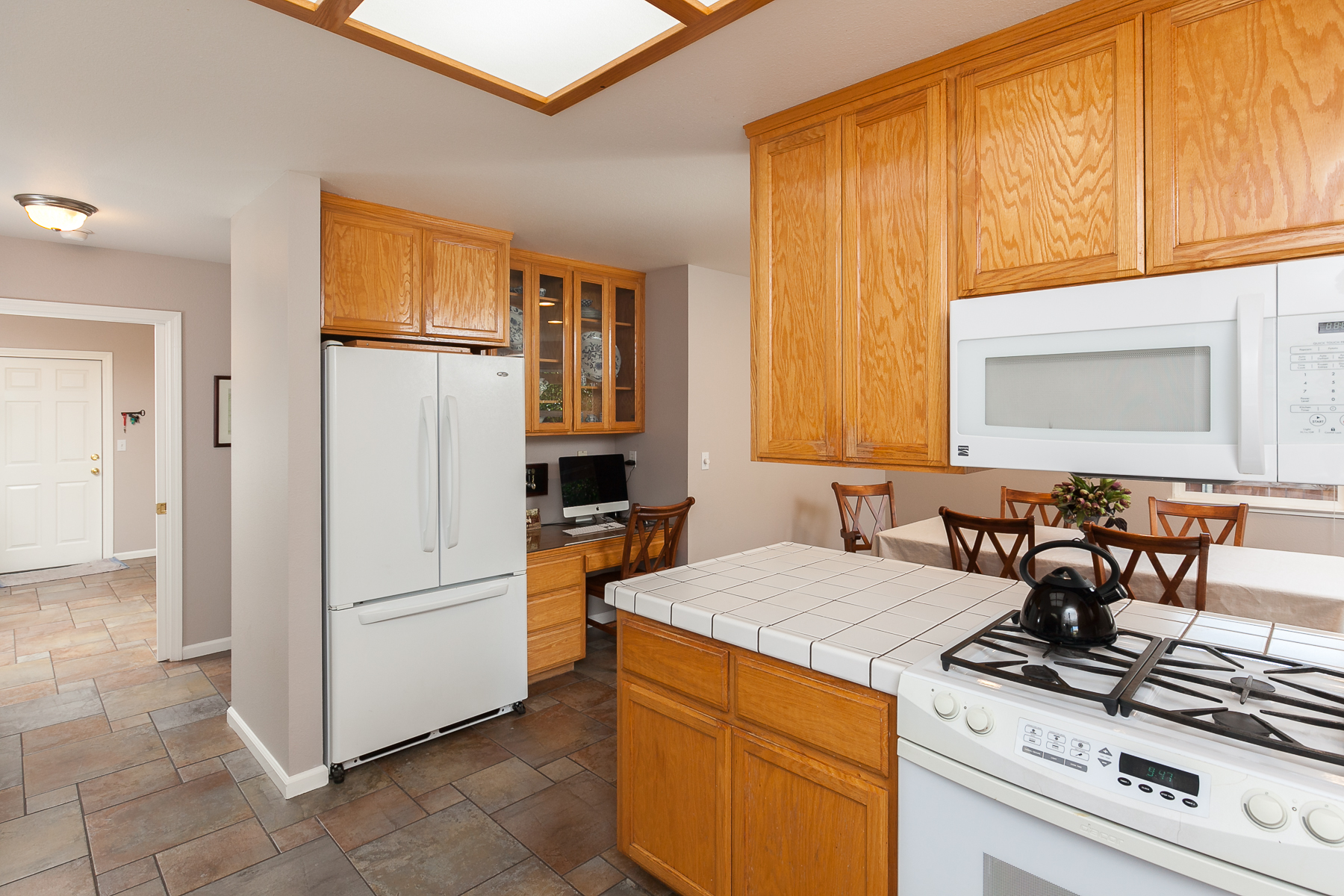 Kitchen 3 - 359 Mill Creek
