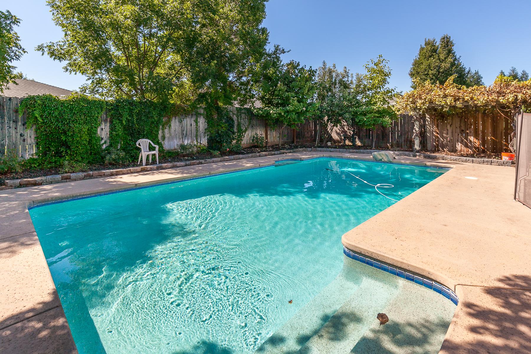 Pool 1 - 359 Mill Creek
