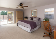 Bedroom Master - 359 Mill Creek