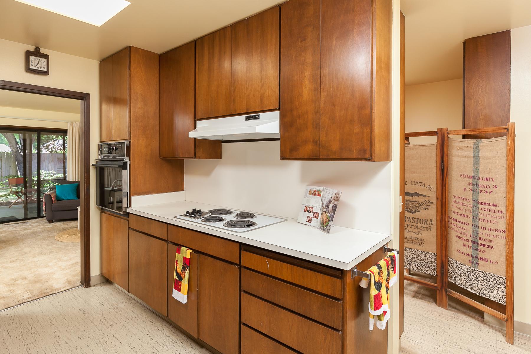 Kitchen 2 - 398 E Washington