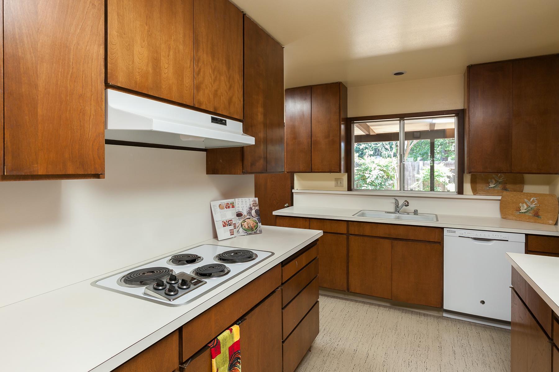 Kitchen - 398 E Washington