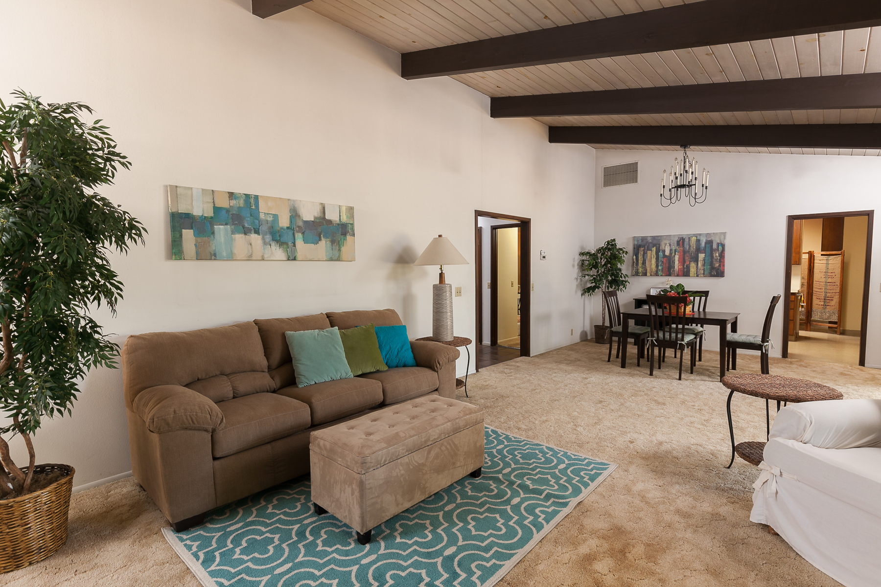 Living Room 2 - 398 E Washington