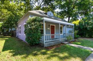 SOLD! |  Chico Charmer near Bidwell Park and downtown! | 703 Olive Street. | Chico, CA | $287,000