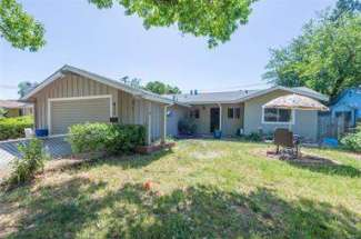 SOLD! | 837 Glenn St. | Chico, CA | $310,000