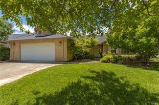SOLD! | Next-door to Bidwell Park! | 844 Palo Alto Street. | Chico, CA | $508,000