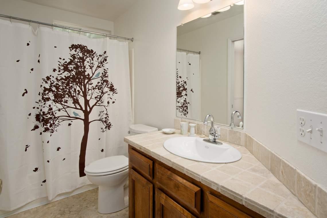 10 Hall bathroom _85 Hampshire Dr