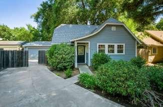 SOLD !    85 Hampshire Lane   Hollybrook Neighborhood    Chico   $250,000