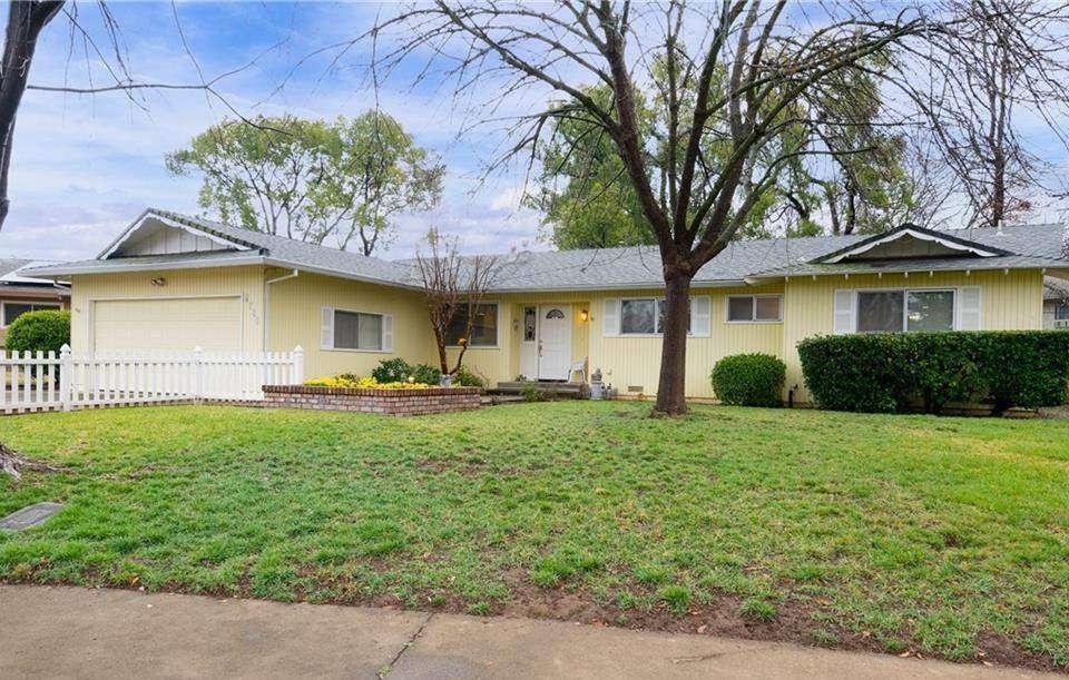 SOLD   2730 Madera Lane Chico, CA   $430,000