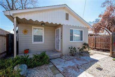 SOLD | 553 E 23rd Street Chico, CA | $225,000