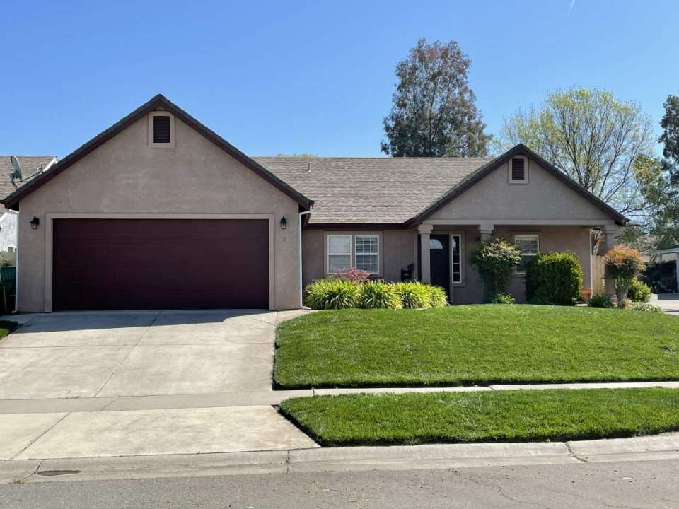 SOLD | 3 Cleaves Court Chico, CA | $395,000