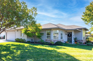 SOLD | 217 Yellowstone Dr. | Chico, CA | $530,000