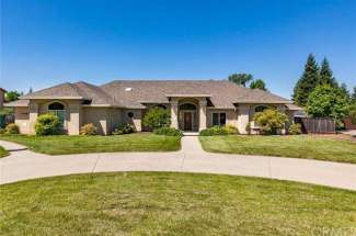 SOLD! | 13985 Lindbergh Circle. | Chico, CA | $675,000