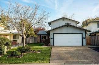 SOLD! | 3 McKinley Lane. | Chico, CA | $285,000