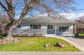 SOLD! | 2714 Rafael St. | Chico, CA | $261,000