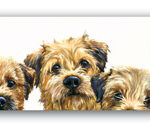 Animal Art Sale Helps Furry Friends