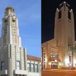 Love Those Art Deco Towers!