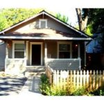 SOLD – 1510 W. 5th Chico $219,300