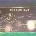 Upper Bidwell Park – Take an Aerial Tour!