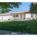 SOLD 125 Emerald Lake Court   Chico California   $452,500